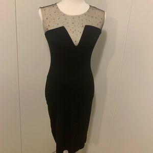 BAILEY/44 knee length dress
